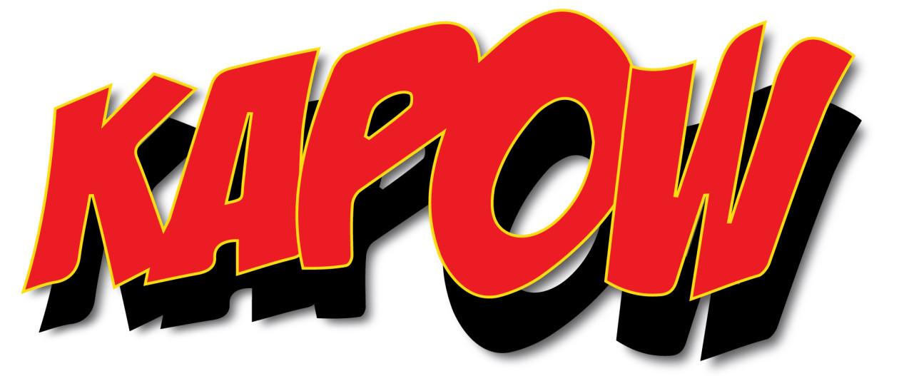 KAPOW – Der Comic Podcast